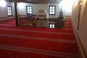 Mahfil džamije u Vranduku