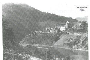 Vranduk 1927-god.