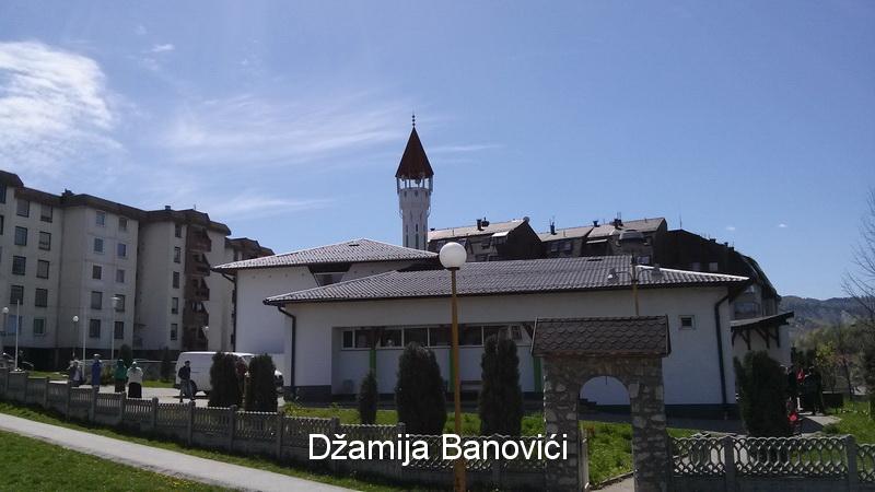 Džemat Banovići