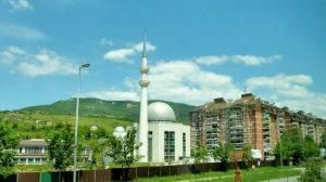 Džemat Novo Radakovo - Bijela džamija