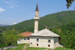 Jedna od najstarijih džamija u BiH