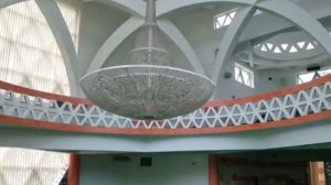 Ensar džamija Zenica