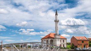 Savska ili Atik džamija
