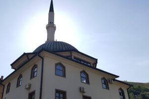 Džamija Trgovišće - Zenica