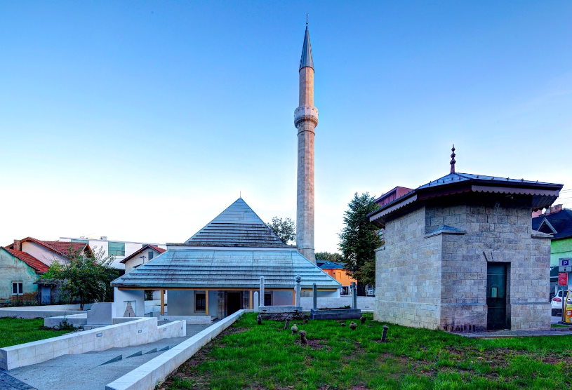 Džemat Gazi Turali-begova (Poljska) džamija