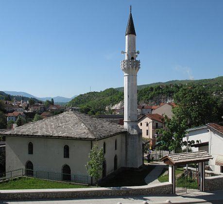 Džemat Repovačka džamija